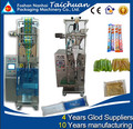 Vertical Ice Lolly Liquid Packing Machine