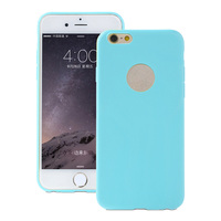 EXCO New Arrival Colorful Stylish Soft TPU Silicone Case For iPhone6S /6S Plus