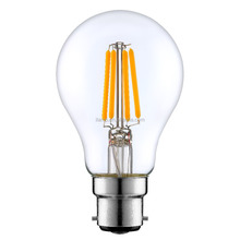 hot b22 sales led filament lamp bulb/variable led lamp filament light/led mini light bulb lamp