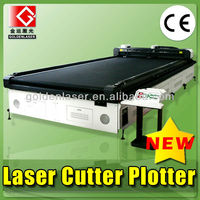 Neoprene Laser Cutting Equipment for Industrial Textile Fabric