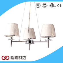 CENYU new design crystal Copper Alloy european chandelier lamp wall light pendant light candle light