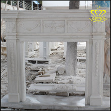 italian stone fireplaces mantel