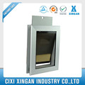 XA-2600 hot sale safe flap gate new design pet dog door