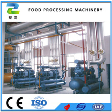 Cold Room Screw Compressor Ammonia Refrigerating Units
