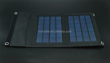 New High Efficiency Outdoor Solar Charger For Laptop Solar Foldable Panel