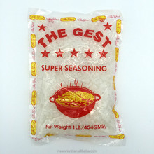THE GEST Pure Monosodium Glutamate