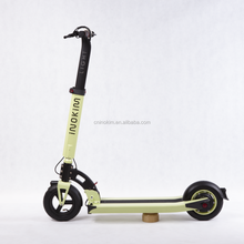 new electric motor scooter with Lithium battery CE Rosh certified kids scooter