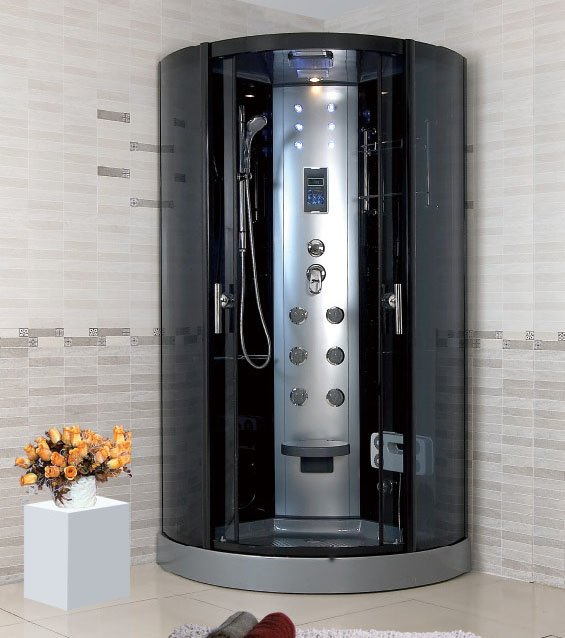 bad portable dampf sanit r dusche kabine dusche zimmer produkt id 264453303. Black Bedroom Furniture Sets. Home Design Ideas