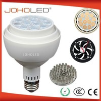 2015 super bright 2400LM AC100-240V 30w par30 led spot light