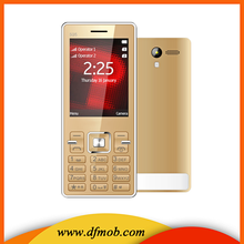2.8 Inch Mobile Phones Basic Cell Phone Features A505