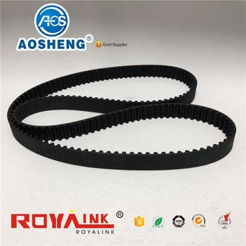 OEM , auto parts ,ordinary rubber auto v belt 10x850 ,OE-20012 51120.