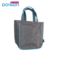 PorKan Factory Names Cold Thermal Lunch Picnic Cooler Bag For Girls