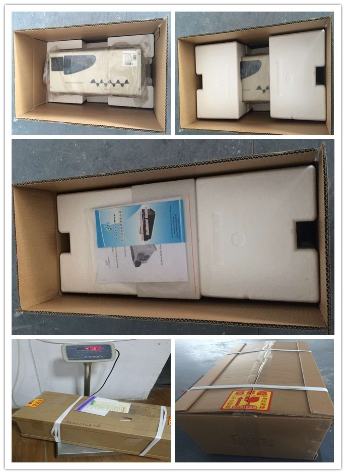 China Factory Sell 5000w solar inverter pure sine wave solar power inverter 5kw low frequency inverter with UPS system