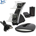 YCCTEAM Video games accessories Dual Charging Station for XBOX ONE Controller