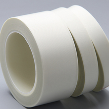 H-class Silicone Fiber Glass Cloth Insulation Tape For Transformer With ISO9001&14001 Certificates
