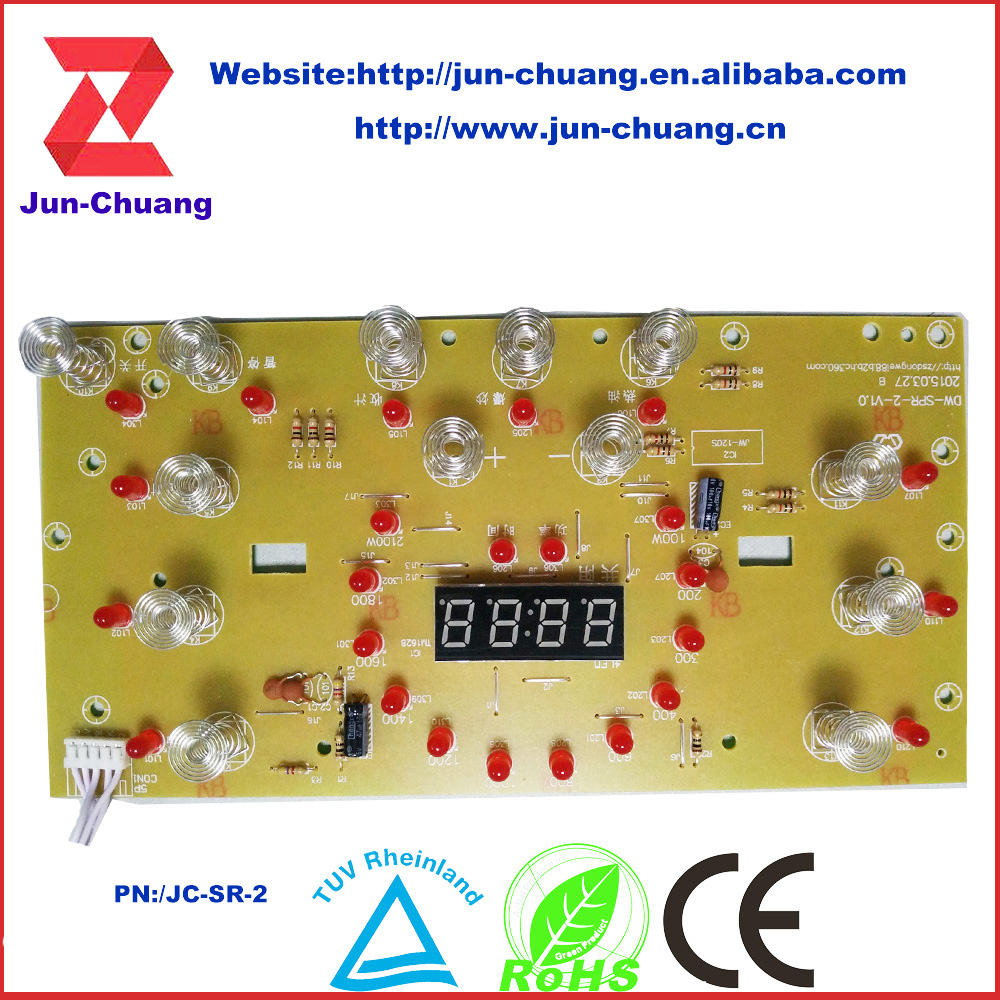 Best price of 3g wifi pcb with CE certificate