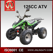 JLA-07-06 125cc pioneer cool sports atv 110cc hot sale in Dubai
