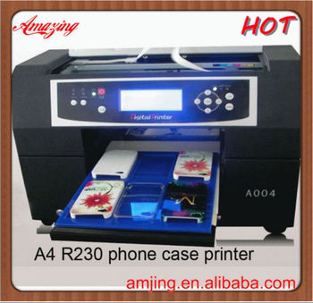 hot sales small size for samsung case printer, for iphone 3d cover printer, cellphone case printer