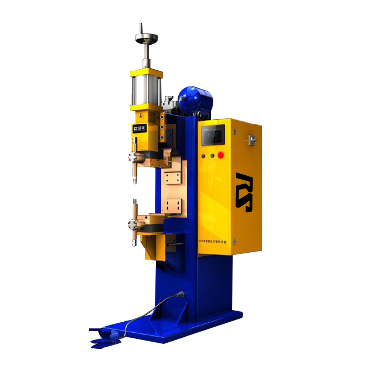 Intermediate-frequency Inverse DC spot (projection) welding machine