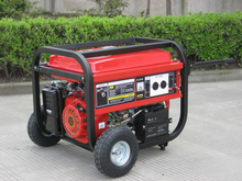 8500w Gasoline Generator Electric Power Honda Portable Generator