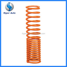 High Quality Coil Spring Manufacturing Process for Motorcycle Shock Absorber