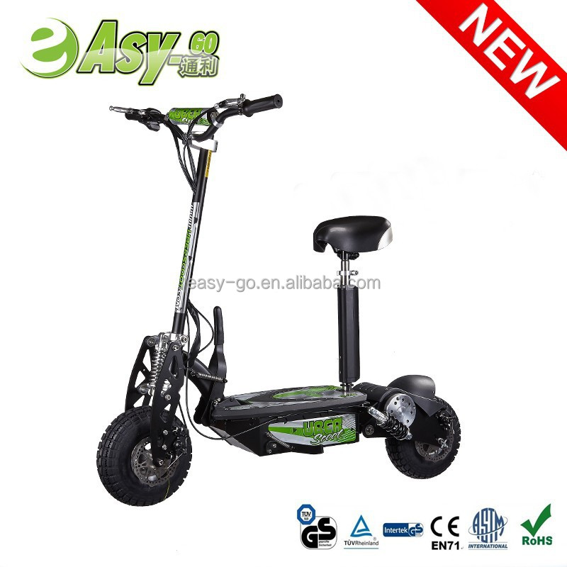 2015 easy-go/Uberscoot/EVO retro electric scooter past CE/RoHS certificate hot on sale all over the world