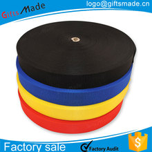 different color custom jacquard elastic webbing