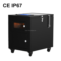 IP67 CE Certification Mobile phone Nano Waterproof Coating Machine For All Sizes of Phones and Tablets