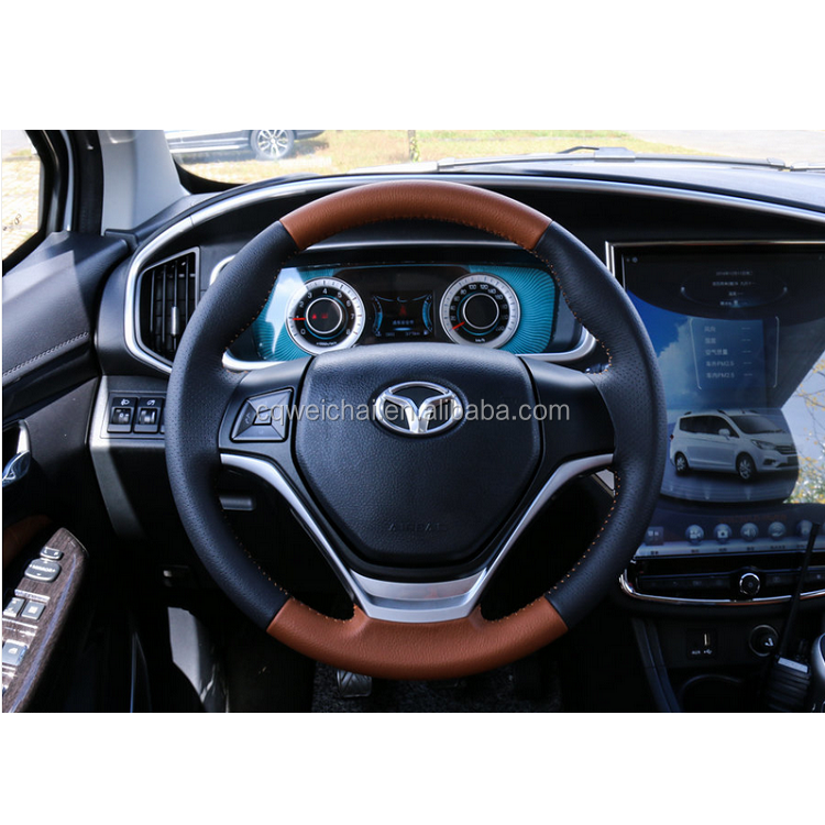 1.5L MT Luxury GPS G5 SUV
