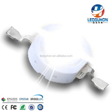 GH Flashing Light High Power 3W Ra 90 LED Chip