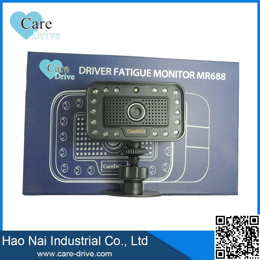 Fatigue driving safety alarm system and guangzhou driver fatigue detection system with gps tracker