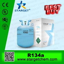 Basic Organic Chemicals r134a gas price in China