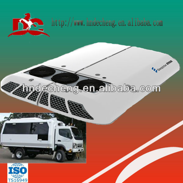 van air conditioner roof / bus air conditioning,auto air conditioning