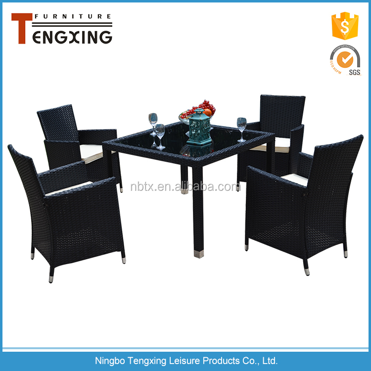 Welcome customized portable wicker high back rattan chair