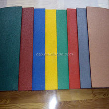 Qingdao pvc indoor sports flooring