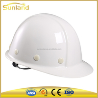 2016 Plastic Hard Hat and Helmet for Construction