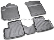 3D Car mats for Suzuki Swift