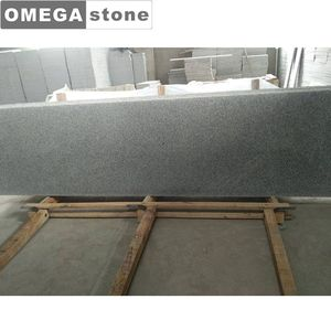 chinese cheap custom standard size G603 granite slabs for sale