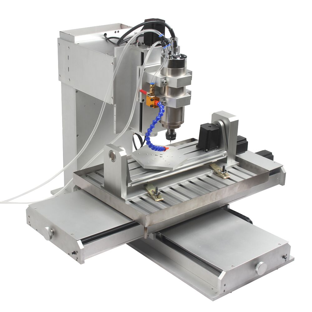 Desktop <strong>CNC</strong> 3040 Router Milling Machine small 5 axis <strong>cnc</strong> mill