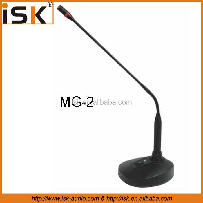 High quality professional conference meeting table Microphone