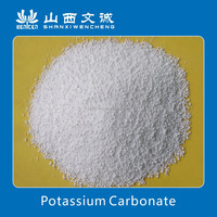99.0%Potassium Carbonate K2CO3