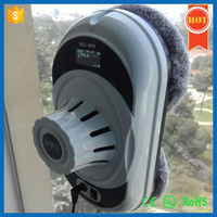 2017 Best Selling CE intelligent Window Cleaning Robot Of China