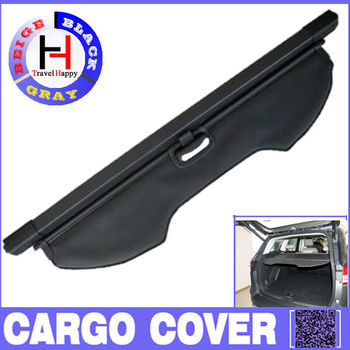 Retractable Rear Cargo Cover For 2013 Ford Escape | Kuga
