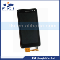 Original Nokia N8 LCD with Touch Screen Digitizer