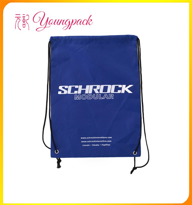2016 new products high quality sport shoe bag