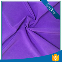 ISO14001 certificate Good sell poly cotton twill spandex fabric