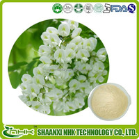 GMP standard China supplier 100% natural sophora japonica extract