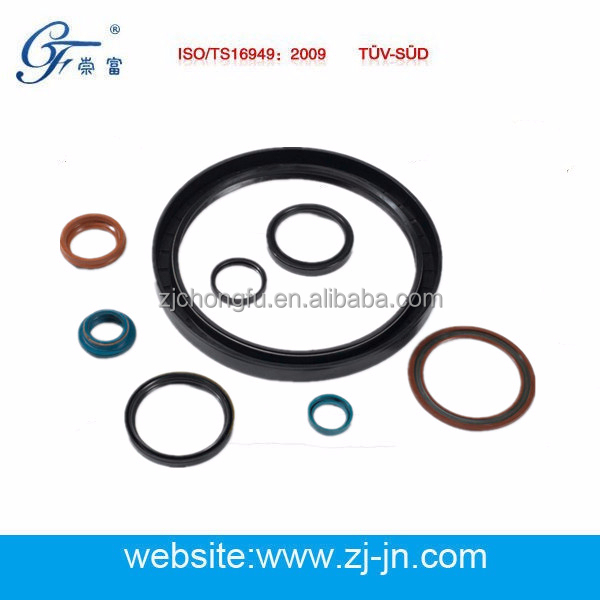 Hot new products for 2015 customized Rubber Oil Seal For Gearbox