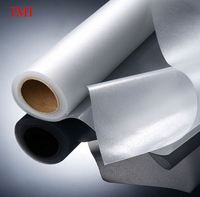 IMI Industry laminating waterproof plastic pouch film
