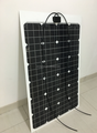 120W semi flexible solar panel sale high efficiency polycrystalline solar panel